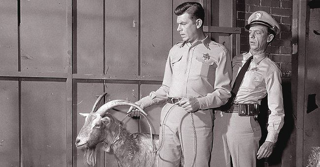'Andy Griffith Show' — 11 Things to Know about the Series That Won 2 Emmy Awards