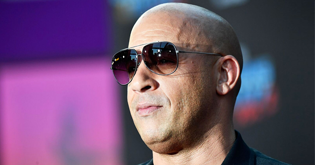 Meet Vin Diesel's Twin Brother Paul Vincent, 52, Who Looks Nothing like Him