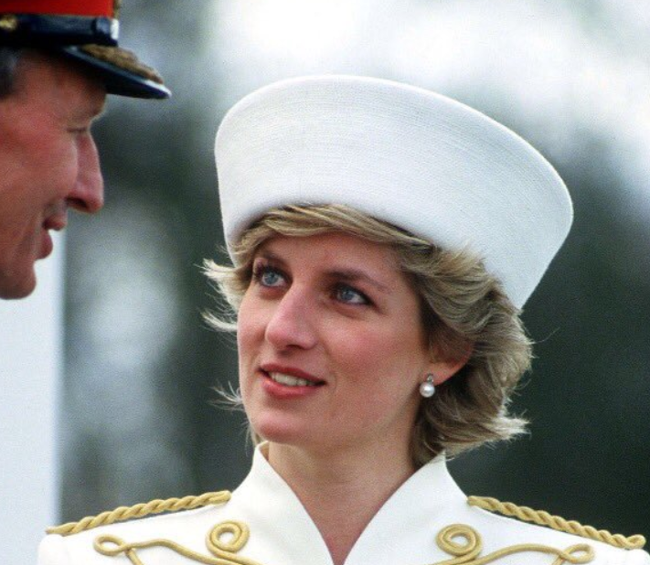 Image source: Twitter/Princess Diana