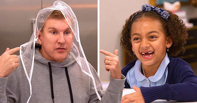 'Chrisley Knows Best' Trailer Shows Todd Chrisley and Granddaughter Chloe Arguing – Find Out Why