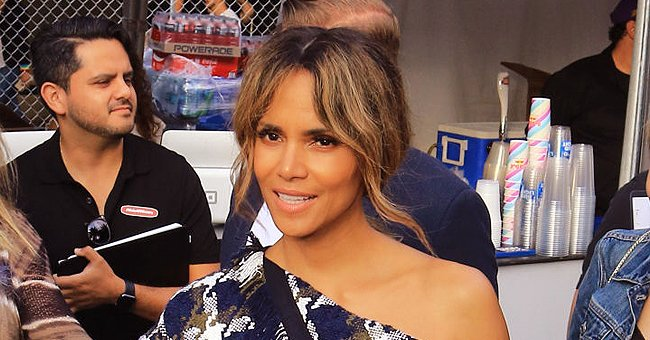Halle Berry Claps Back at Instagram Troll for Saying She Can't Keep a Man — See Her Response