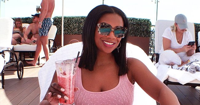 Kandi Burruss Sheds 20 Lbs in Just 4 Months — RHOA Star Reveals How She Did It