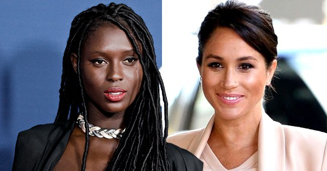 Jodie Turner-Smith on Meghan Markle's Missed Opportunity on the Modernization of the Monarchy