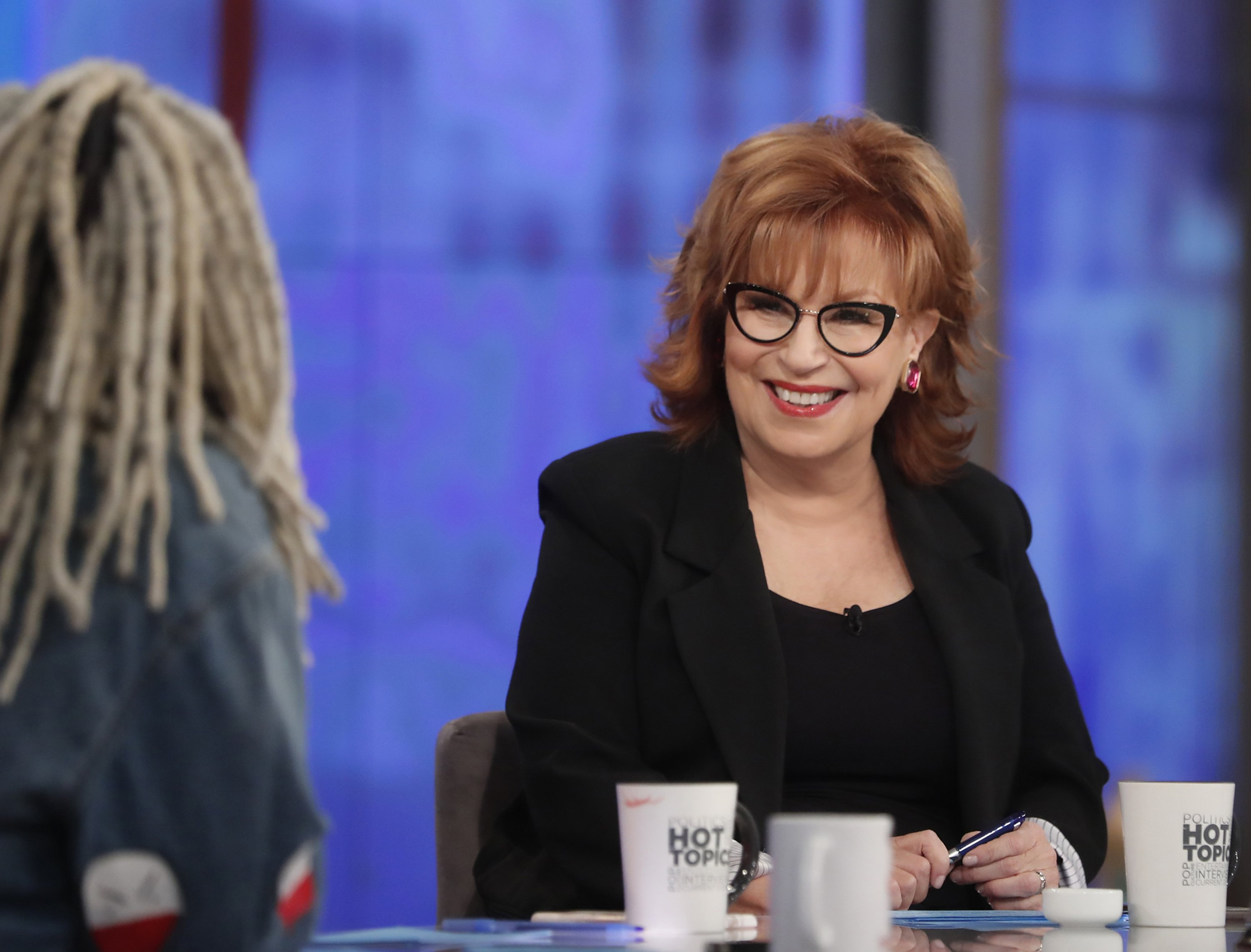 """Joy Behar on """"The View"""" on September 30, 2019 
