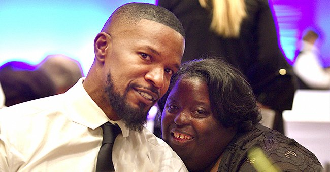 See Well Wishes from Fans & Celebs to Jamie Foxx as He Grieves the Death of His Sister DeOndra