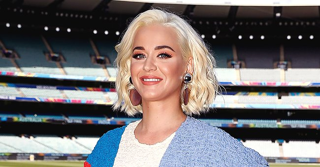People: Katy Perry & Orlando Bloom Are Ecstatic about Having a Baby Amid COVID-19 Crisis