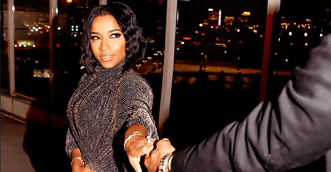 Toya Wright Announces Engagement to Boyfriend Robert Rushing