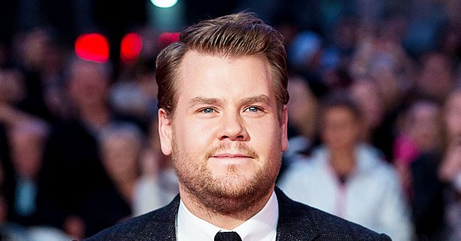 James Corden Shares Rare Photo with His Two Sisters and They Look so Alike