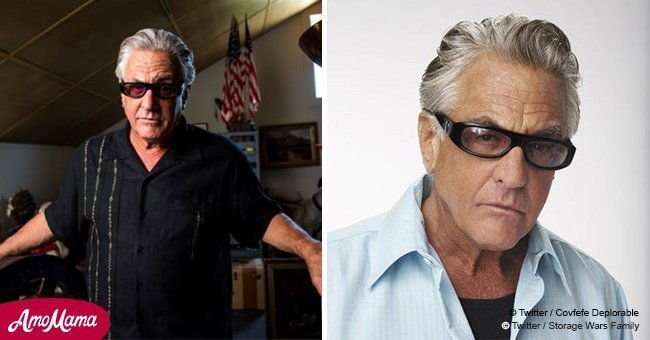 Remember Barry Weiss from 'Storage Wars'? Here's What He Did after Leaving the Show