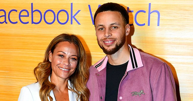 Stephen Curry's Mom Sonya Poses in Printed Midi Dress and Fans Say She Looks Gorgeous