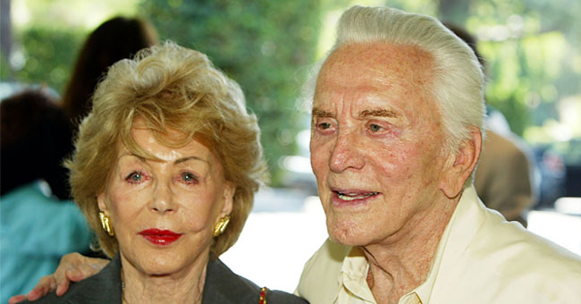 Kirk and Anne Douglas: Star Couple That Outlived Infidelities, Cancer, and the Loss of a Child
