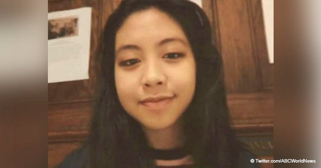 The missing 18-year-old Chicago student was found after 11 days search