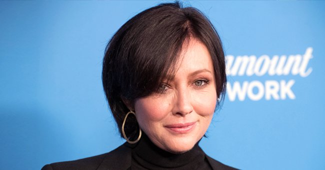 Shannen Doherty Says She Kept Cancer Diagnosis a Secret Because She Didn't Want to Be Treated Differently