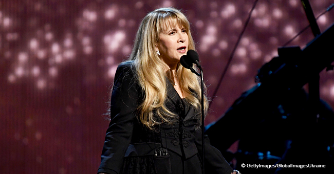 Stevie Nicks Forced to Cancel Shows Due to Illness