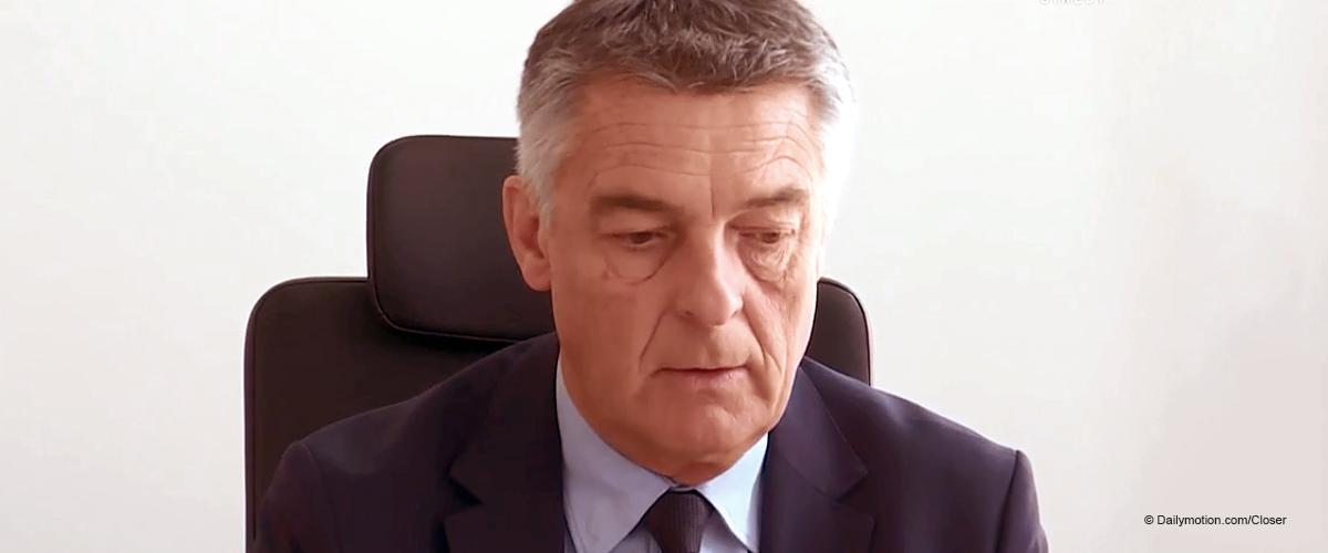 """Affaire Quesada : Le procureur témoigne sur le """"réseau"""" douteux auquel Christian pourrait appartenir"""