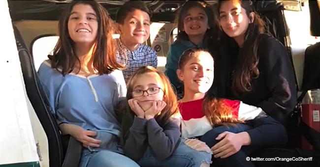 La vie de la famille Rodrigez a changé grâce à l'élan de générosité de leur communauté