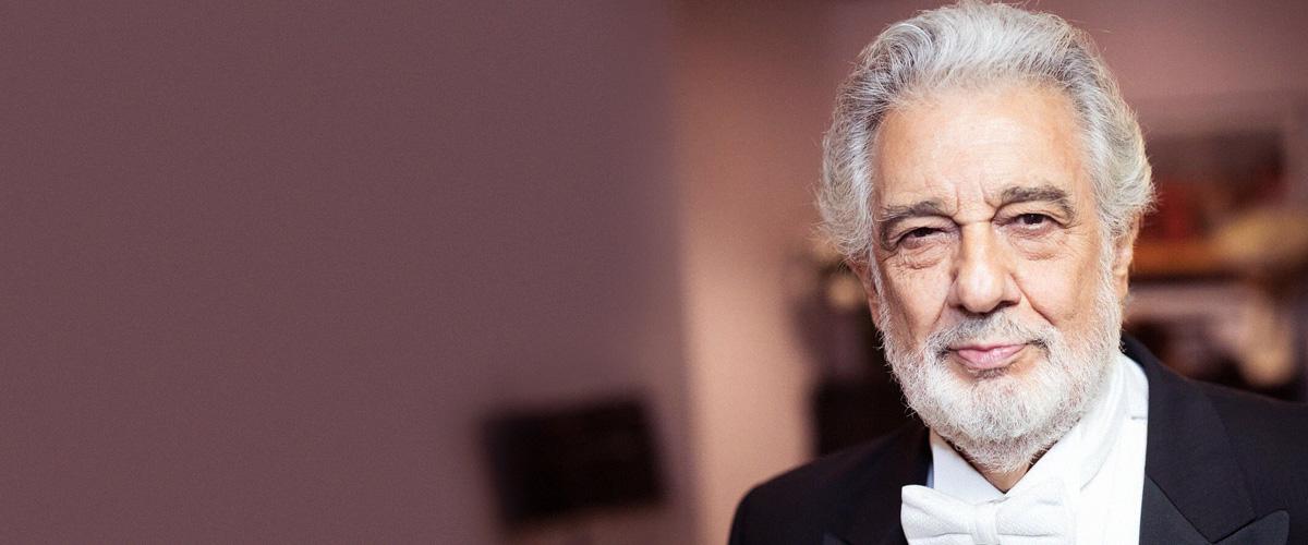 Plácido Domingo se suma a la lista de famosos denunciados por acoso o abuso sexual