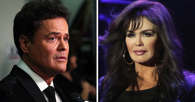 Donny & Marie Osmond Ask Fans to Pray for Their Brother Tom Who Is on Life Support