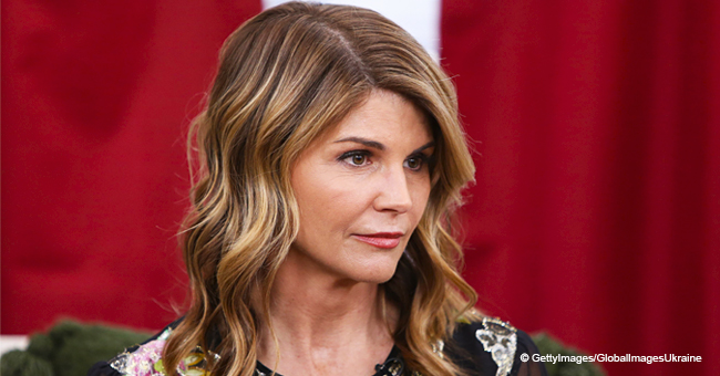 Lori Loughlin Reportedly Feels 'Manipulated' in College Bribery Scam