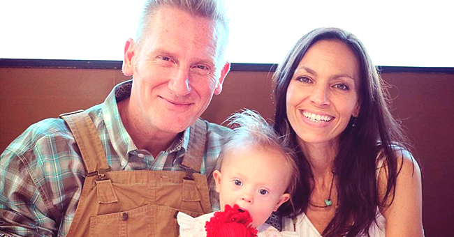 All the Times Late Joey Feek Inspired the World
