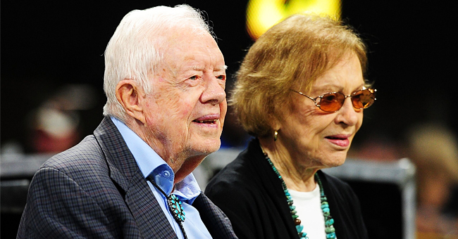 President Jimmy Carter and Wife Rosalynn's Love Story: From a Small Town to the White House