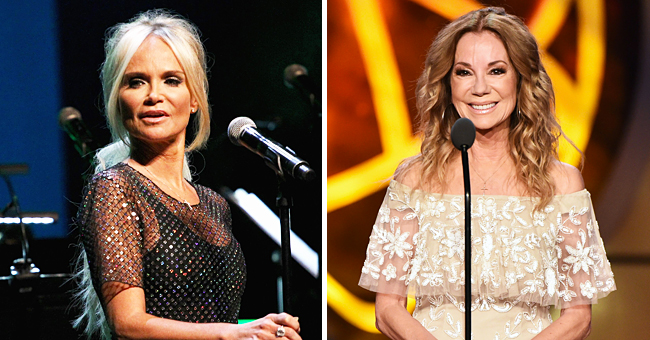 Kristin Chenoweth and Kathie Lee Gifford Will Feature on Hallmark's Holiday Film Lineup