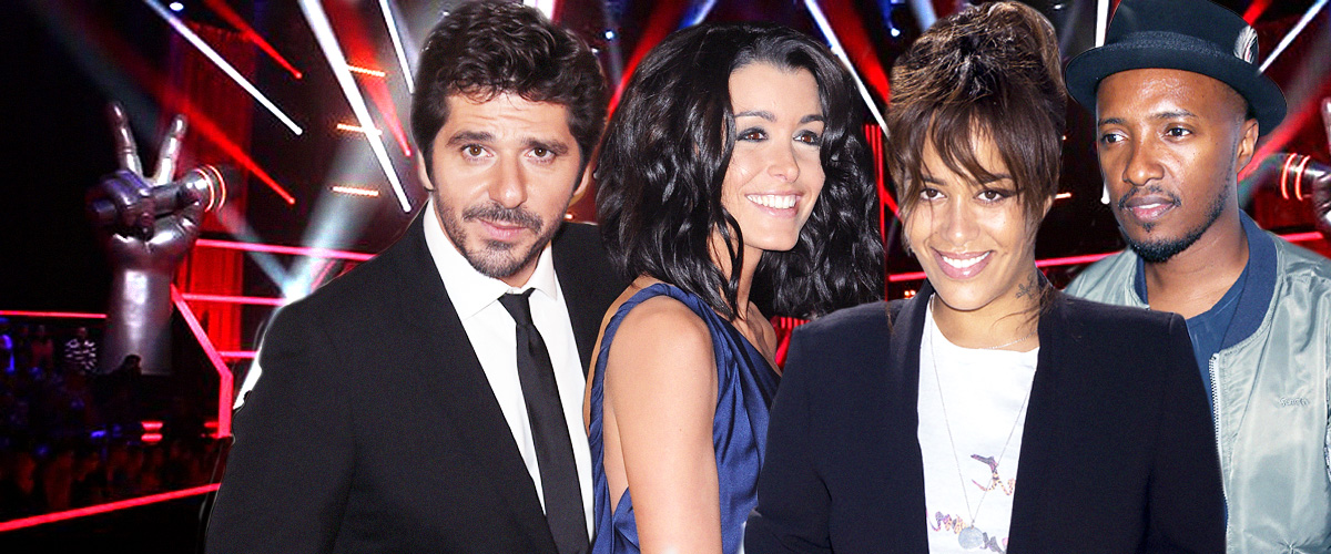 """Retour sur la seconde soirée de la sixième saison de """"The Voice : Kids"""""""