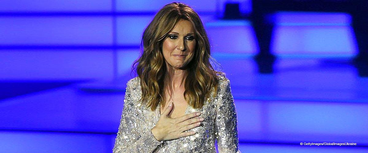 """Révélation de Céline Dion: son hommage touchant à son """"fan #1"""", son père"""