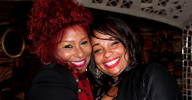 Chaka Khan Celebrates Daughter Indira's 47th Birthday with Rare and Unseen Photos of Them