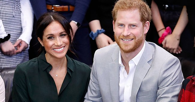 Prince Harry & Meghan Markle's Decision to Step Back from Royal Duties Sparks Mixed Reactions from Celebrities