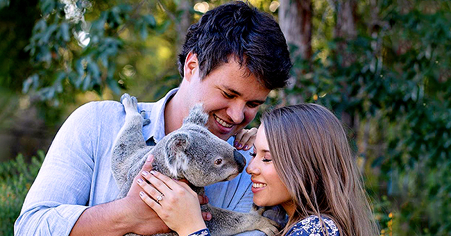 Bindi Irwin of 'Crikey! It's the Irwins' Plans to Include Candle Lighting Ceremony in Her Wedding to Honor Dad Steve