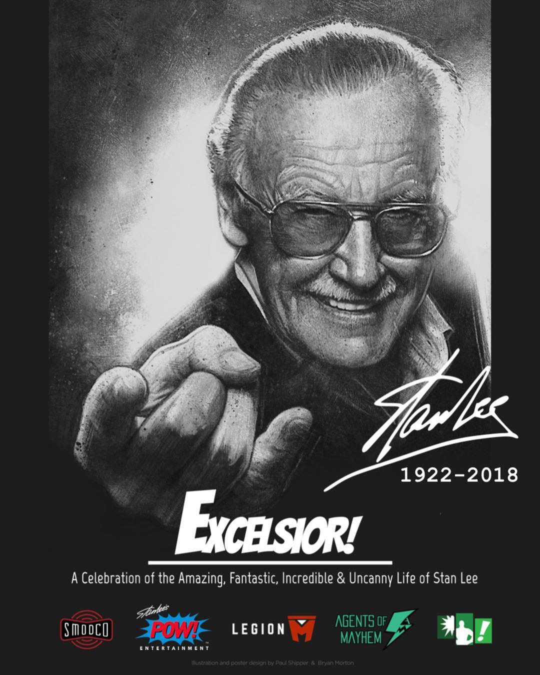 Image Credit: Instagram/therealstanlee