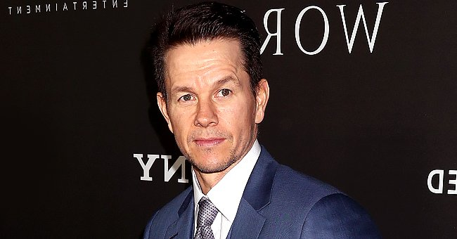 Mark Wahlberg Shares Unseen Throwback Photo with Late Mother Alma for His 50th Birthday