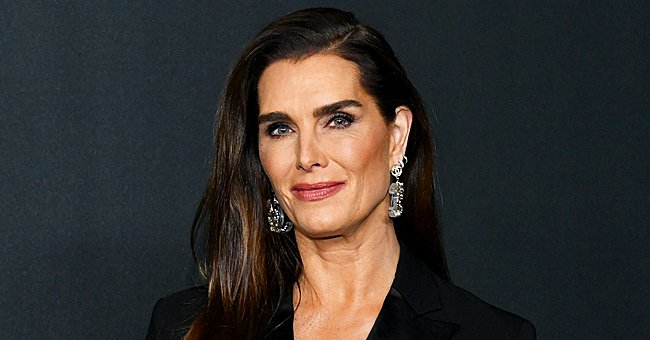 Brooke Shields' Daughter Rowan Shows off Her Voice Performing during Her Graduation Ceremony