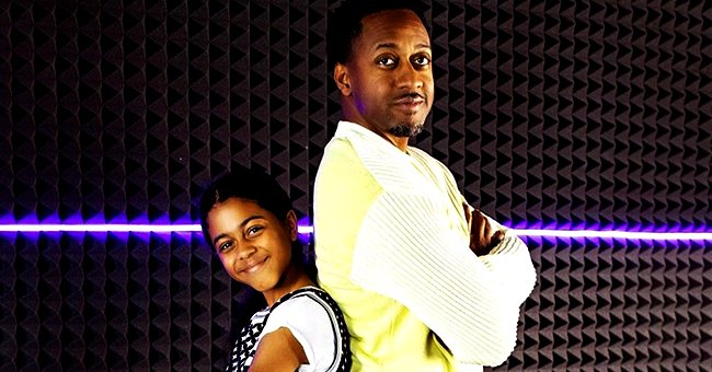Jaleel White from 'Family Matters' Dances with Daughter Samaya in Clip as They Self-Quarantine Amid COVID-19 Outbreak