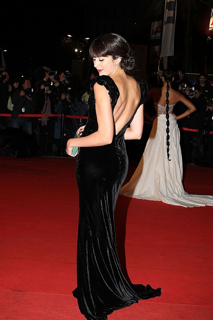 Nolwenn Leroy en 2012. Photo : Getty Images