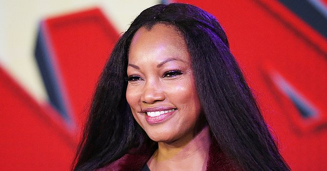 RHOBH's Garcelle Beauvais Poses with Mom and Sisters in a Rare Photo