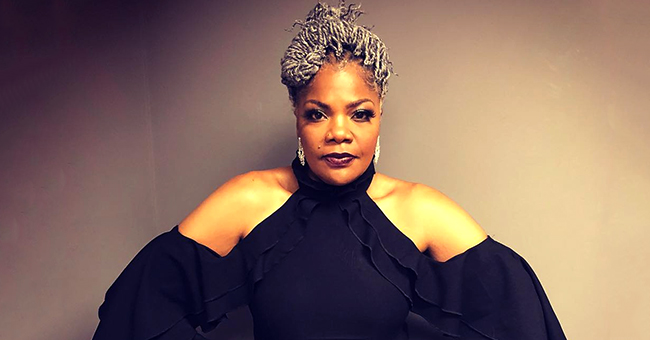 Mo'Nique Star of 'Precious' Shares Moving Video Message to 'Our Black Men' Saying 'You Are Everything! We Need You!'