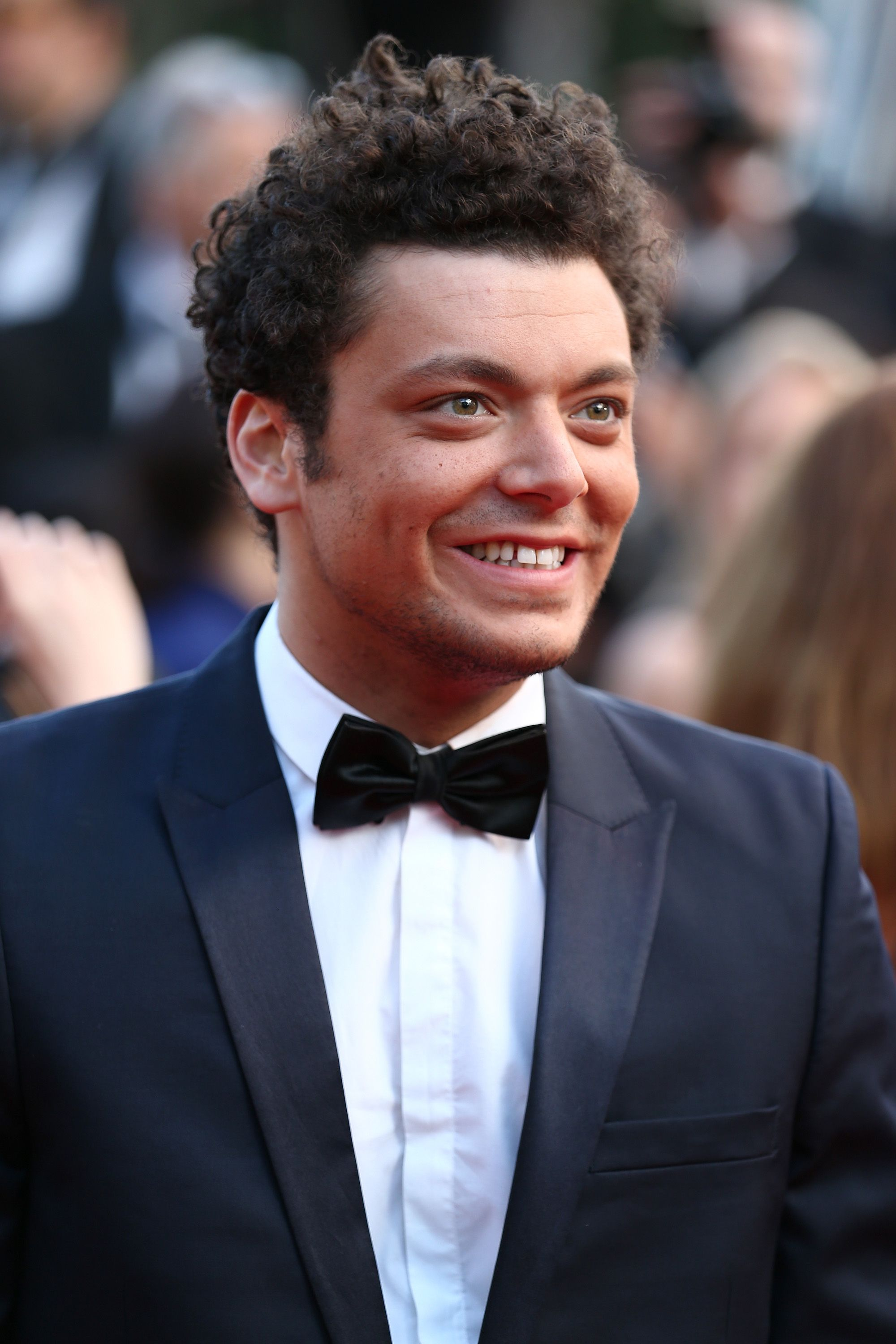 L'acteur Kev Adams | Photo : Getty Images