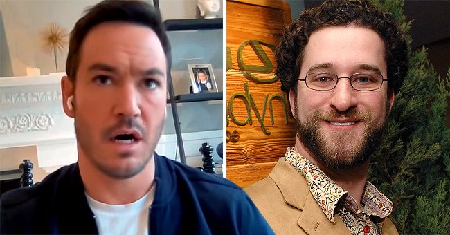 'Saved by the Bell's Mark-Paul Gosselaar Says Cast Is Shocked by News of Co-star Dustin Diamond's Death