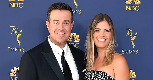 Carson Daly and His Wife Siri May Never Sleep Together Again after Sleep Divorcing Last Year