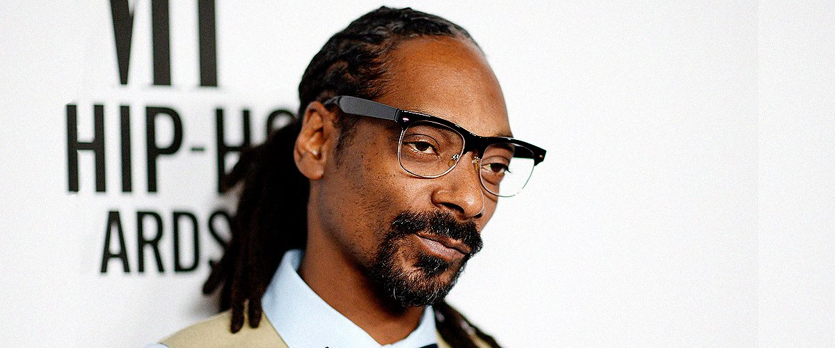 Snoop Dogg Once Told His Daughter She Couldn't Date until Age 45