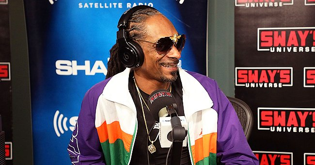Snoop Dogg Shows off His Family's Tight Bond in a Pic Featuring Wife Shante and Their 3 Kids