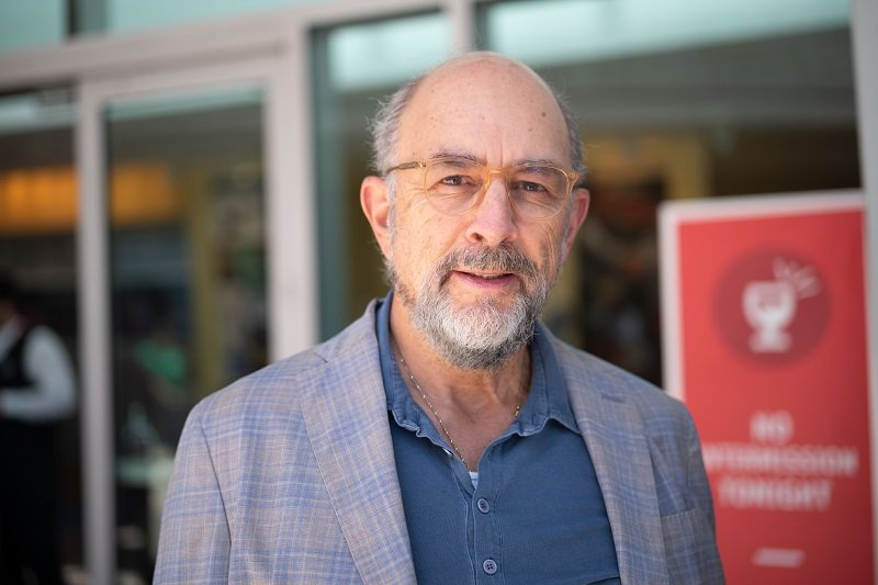 Richard Schiff on June 9, 2019 in Los Angeles, California | Photo: Getty Images