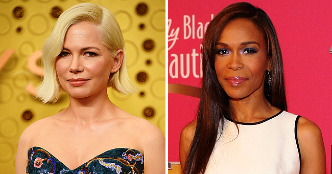 Destiny's Child Singer Michelle Williams Reacts after Being Confused for Actress with the Same Name
