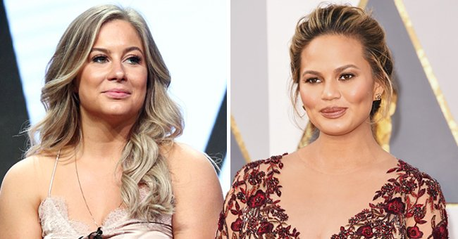 Olympian Shawn Johnson, Who Had a Miscarriage 3 Years Ago, Shows Support for Chrissy Teigen