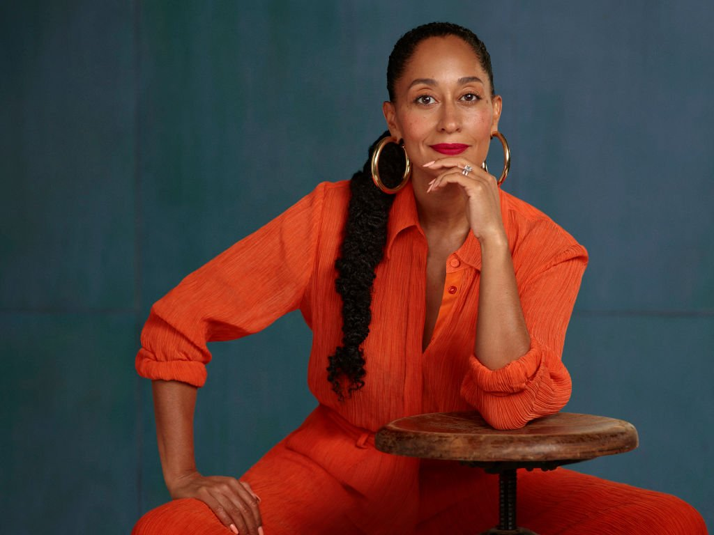 Tracee Ellis Ross as Rainbow Johnson, November 2020 | Source: Getty Images