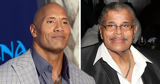 Dwayne Johnson on How Late Father Rocky Johnson Would Have Reacted to His New Show 'Young Rock'