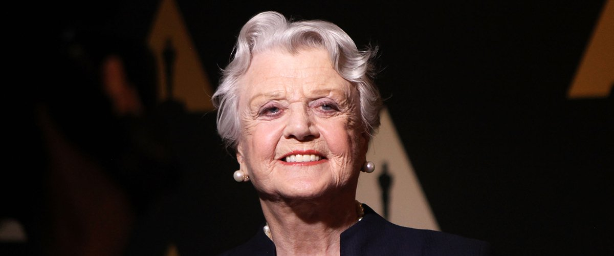 Angela Lansbury on Her First Failed Marriage: 'I Had No Idea That I Was Marrying a Gay Man'
