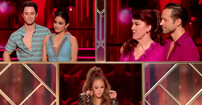 Carrie Ann Inaba Shared Her Feelings about DWTS Week 8 Voting Results That Led to Kate Flannery Being Eliminated